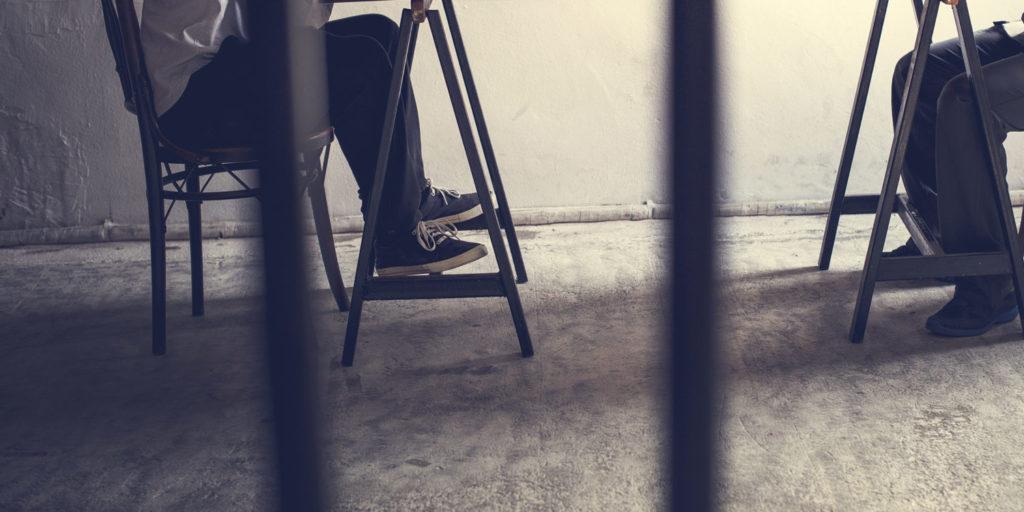 The Detention of Hakeem al-Araibi