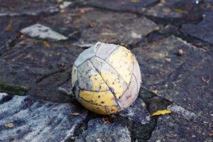 The Demise of Bury Football Club