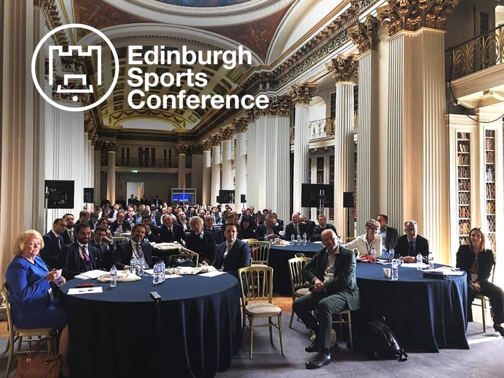 Edinburgh Sports Conference